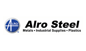 CS1 Industrial Supply works with distributors including Alro Steel in West Virginia, Ohio, and Pennsylvania.