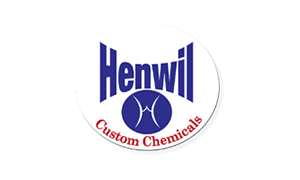 CS1 Industrial Supply works with Manufacturers including Henwil Custom Chemicals in West Virginia, Ohio, and Pennsylvania.