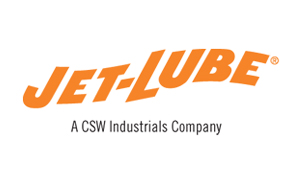 CS1 Industrial Supply works with Manufacturers including Jet-Lube in West Virginia, Ohio, and Pennsylvania.