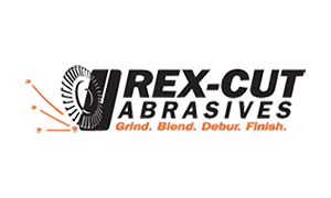 CS1 Industrial Supply works with manufacturers including Rex-Cut Abrasives in West Virginia, Ohio, and Pennsylvania.
